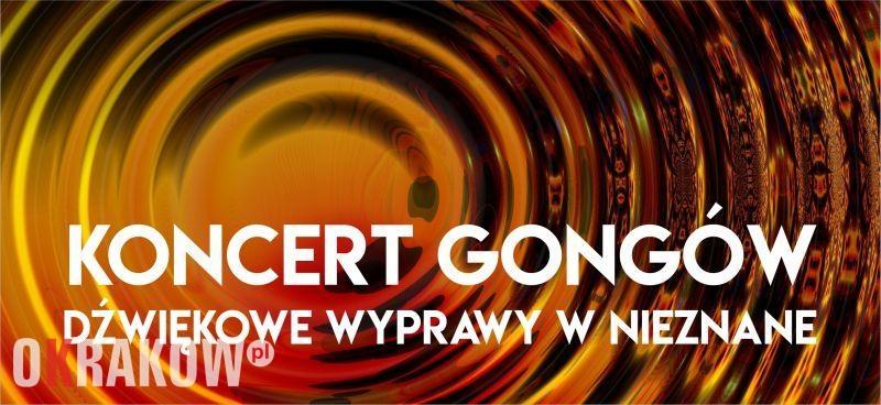 gongi - Dźwiękowe Wyprawy w Nieznane: Warsztaty Relaksacyjne w energii Gongu