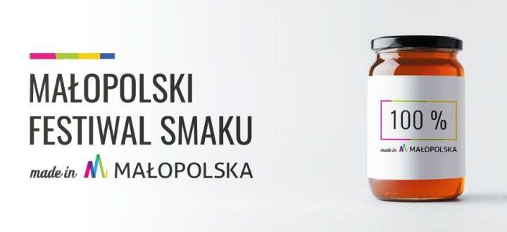 15 września 2019 występ Kamila Bednarka i wielki tort z okazji 70-lecia Nowej Huty na Małopolskim Festiwalu Smaku w Krakowie