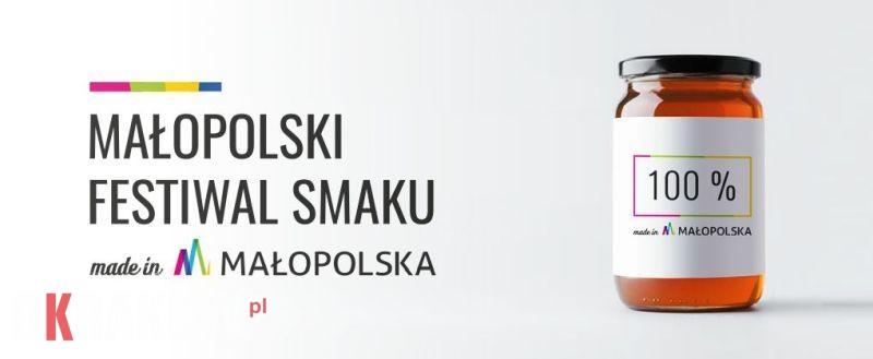 malopolski festiwal smaku krakow - 15 września 2019 występ Kamila Bednarka i wielki tort z okazji 70-lecia Nowej Huty na Małopolskim Festiwalu Smaku w Krakowie