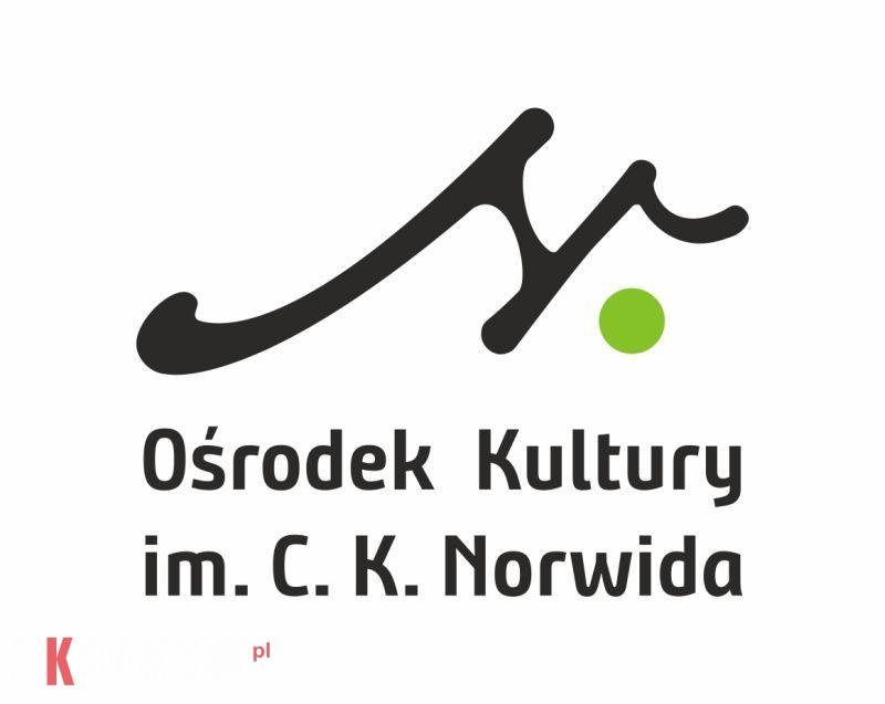 okn - OFERTA STAŁA OŚRODKA KULTURY NORWIDA 2019/2020 (DOROŚLI I SENIORZY)
