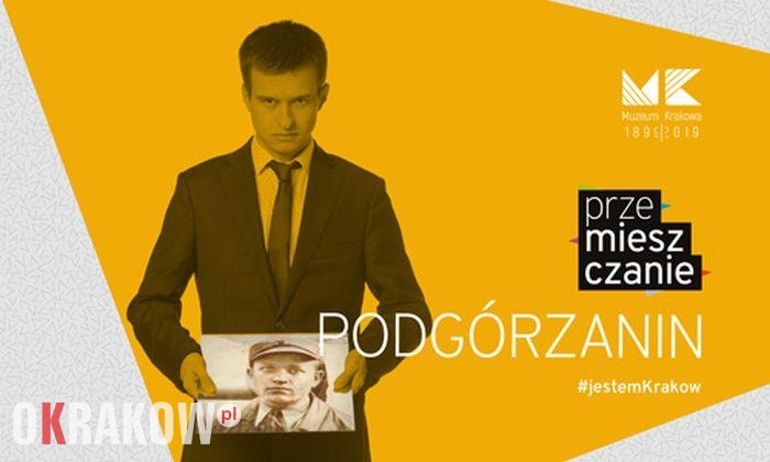 """""""Podgórzanin"""" – finisaż wystawy w Muzeum Podgórza, 22 września 2019"""