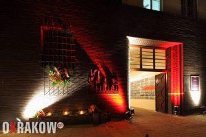 ulica pomorska 2 tablica pamiatkowa 300x200 - Dni Pamięci Ofiar Gestapo, 12-14.09.2019, Muzeum Krakowa, oddział Ulica Pomorska