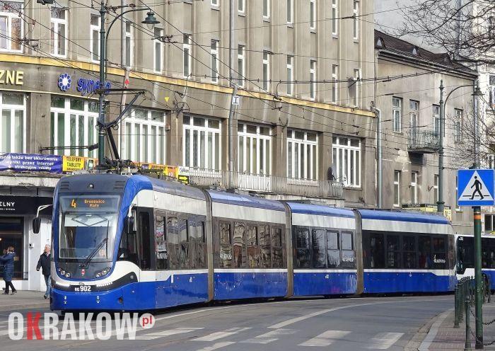bronowice male krakow tramwaj - Od niedzieli (6 października) wraca ruch tramwajowy do Bronowic Małych