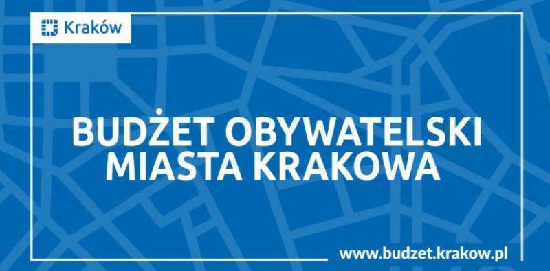 Dziś ostatnia szansa zagłosowania w Budżecie obywatelskim miasta Krakowa