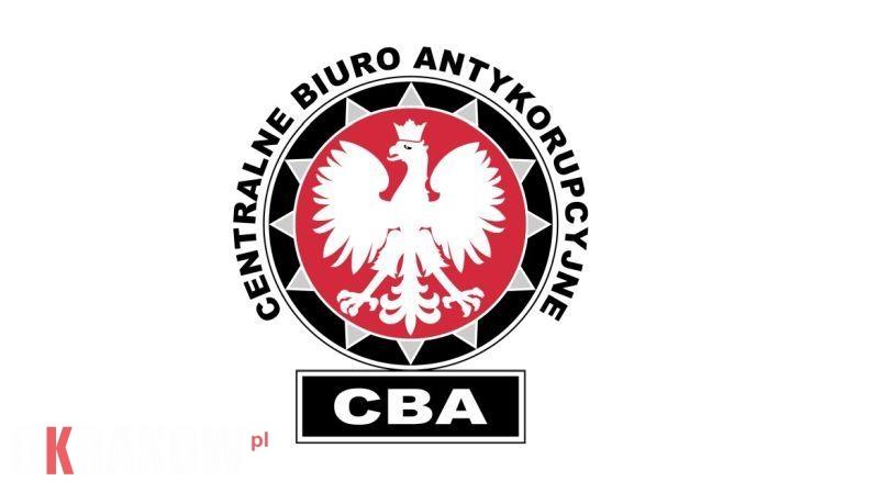 cba krakow - CBA prowadzi śledztwo dotyczące działania na terenie Krakowa zorganizowanej grupy przestępczej składającej się z lekarzy i farmaceutów