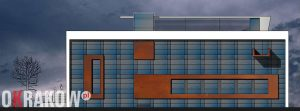 dom utopii wizualizacja elewacji przod 300x111 - Dom Utopii – Międzynarodowe Centrum Empatii 2200 m2 przestrzeni kreatywnej dla Nowej Huty i Krakowa