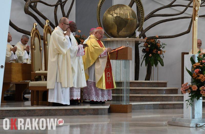 krakow sanktuarium bozego milosierdzia - 30 września 2019 roku w Sanktuarium Bożego Miłosierdzia rozpoczęły się Międzynarodowe Dni Apostołów Bożego Miłosierdzia