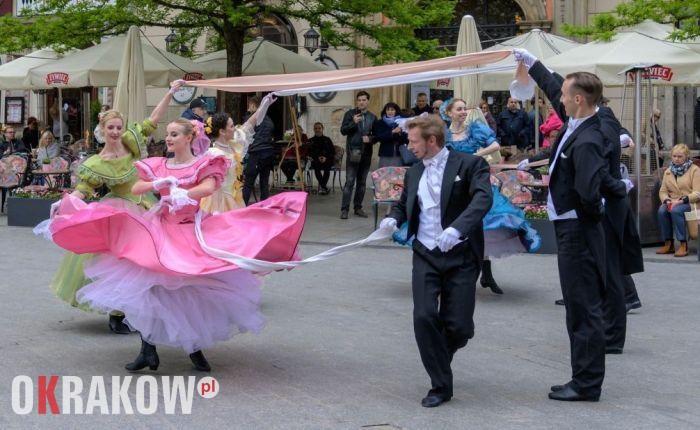 Cracovia Danza: balet w mieście. Finał edycji 2019 MONIUSZKO