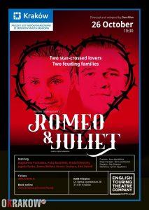 """rj poster 213x300 - """"Romeo & Juliet"""""""