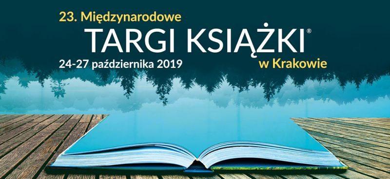 Jeszcze bogatszy program. Międzynarodowe Targi Książki w Krakowie