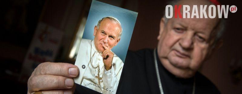kardynal stanislaw dziwisz - Kard. Stanisław Dziwisz w 30-tą rocznicę upadku Muru Berlińskiego