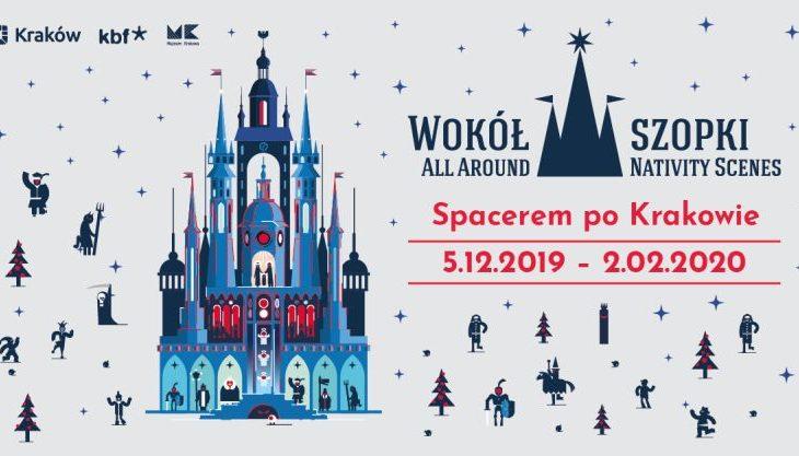 """krakow szopki krakowskie 730x417 - Zapraszamy na piąty spacer po Krakowie – """"Wokół Szopki"""""""