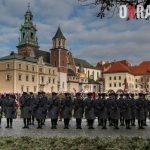 malopolska policja 150x150 - Małopolskie obchody Narodowego Święta Niepodległości