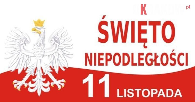 narodowe swieto niepodleglosci krakow 2019 - Święto Niepodległości 11 listopada