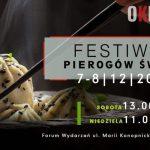 pierogi krk baner 150x150 - Już 7-8.12.2019 w Forum Wydarzeń w Krakowie odbędzie się Festiwal Pierogów Świata!