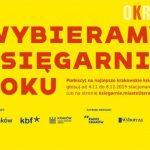 pl 150x150 - Kraków po raz trzeci wybiera księgarnie roku!
