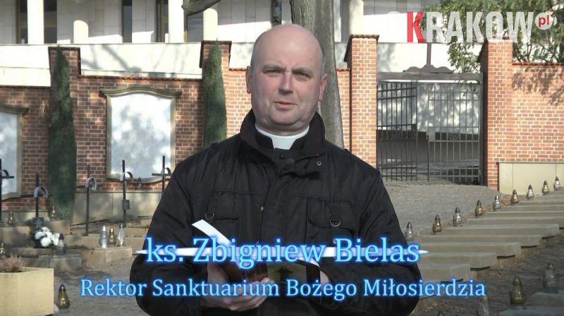 sanktuarium bozego milosierdzia krakow - Jak pomóc duszom zmarłych?