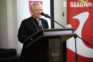 screenshot 1 300x201 - Abp Marek Jędraszewski: Naszym obowiązkiem jest obrona wspólnego dobra - pokoju i praw człowieka