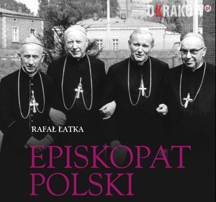 episkopat - Episkopat w PRL (1970-1989). Spotkanie Krakowskiej Loży Historii Współczesnej – 18.12.2019