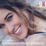 ida nowakowska krakow 150x150 - Bóg, który napełnia pokojem - Ida Nowakowska-Herndon