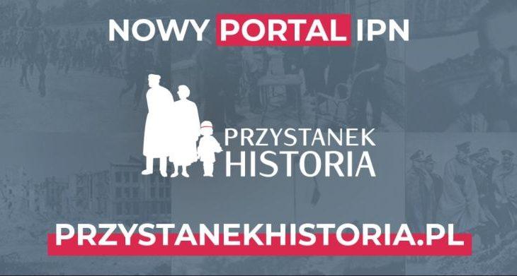 ipn krakow 730x391 - przystanekhistoria.pl – polecamy nowy portal internetowy IPN