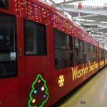 mpk krakow mikolaj 150x150 - 6 grudnia w Krakowie Mikołaj rozda prezenty w tramwaju