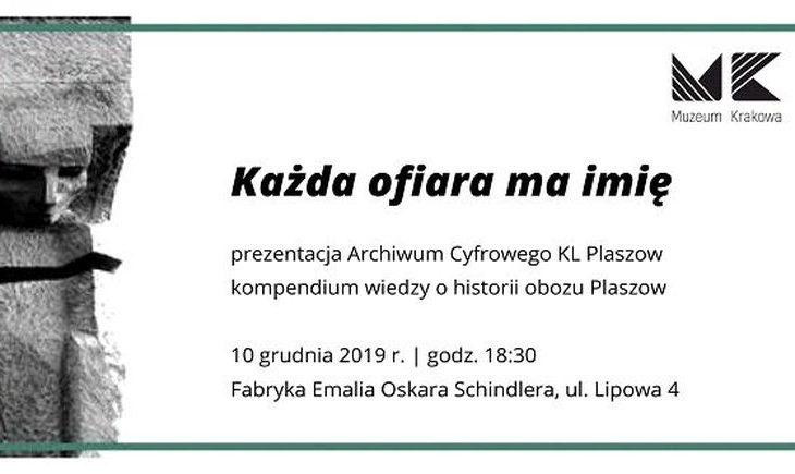 plaszow 730x435 - Zaproszenie na prezentację Archiwum Cyfrowego KL Plaszow (10 grudnia, godz. 18:30)