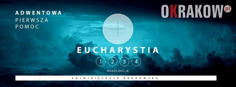 rekolekcje krakow - Kolejny odcinek internetowych rekolekcji Archidiecezji Krakowskiej #AdwentowaPierwszaPomoc