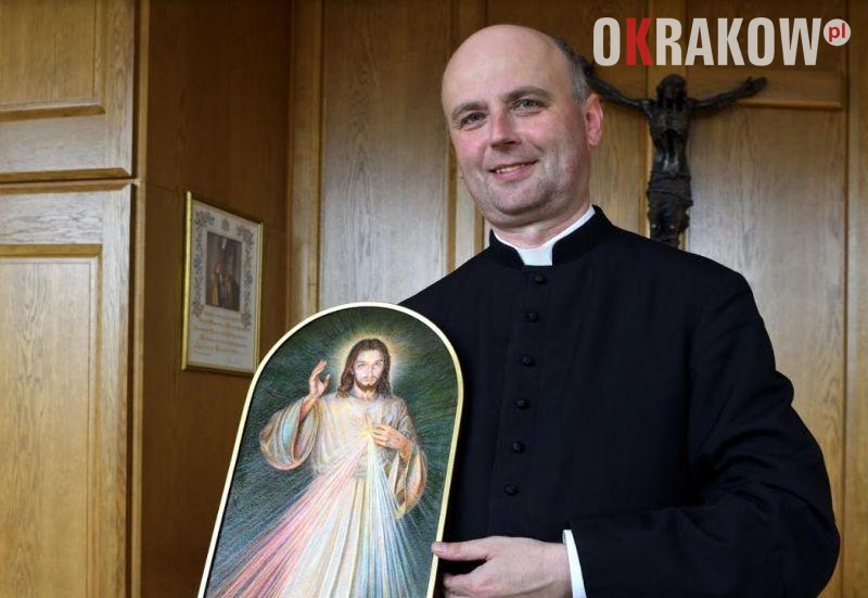 sanktuarium krakow - Rozważania na trzeci tydzień Adwentu - zapowiedź