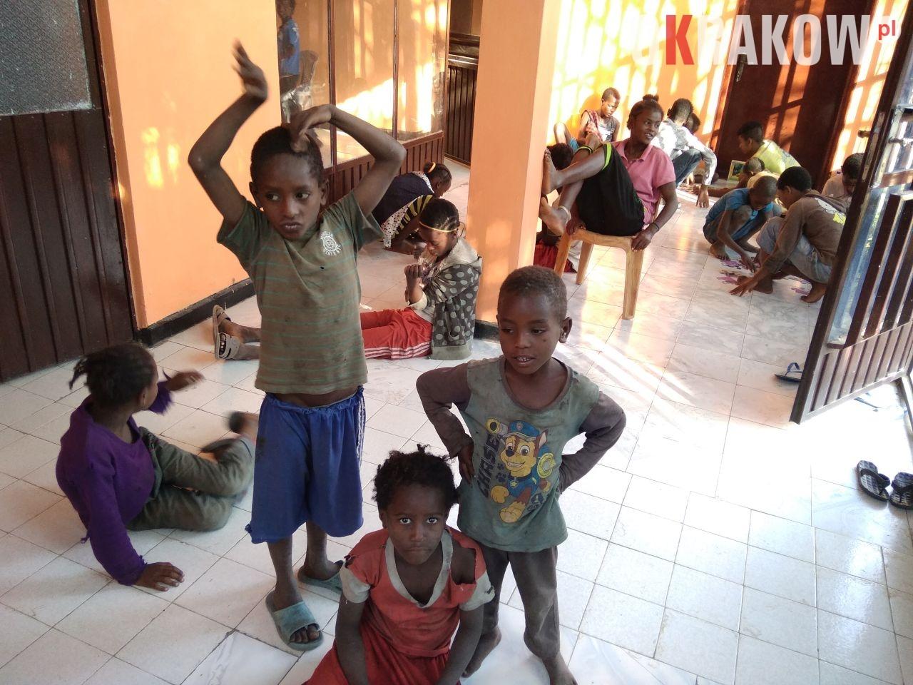 """barkot fundacja dzieci etiopii 2 150x150 - Prosimy o wsparcie! Fundacja Dzieci Etiopii """"Barkot"""". Perspektywy dla dzieci ulicy"""