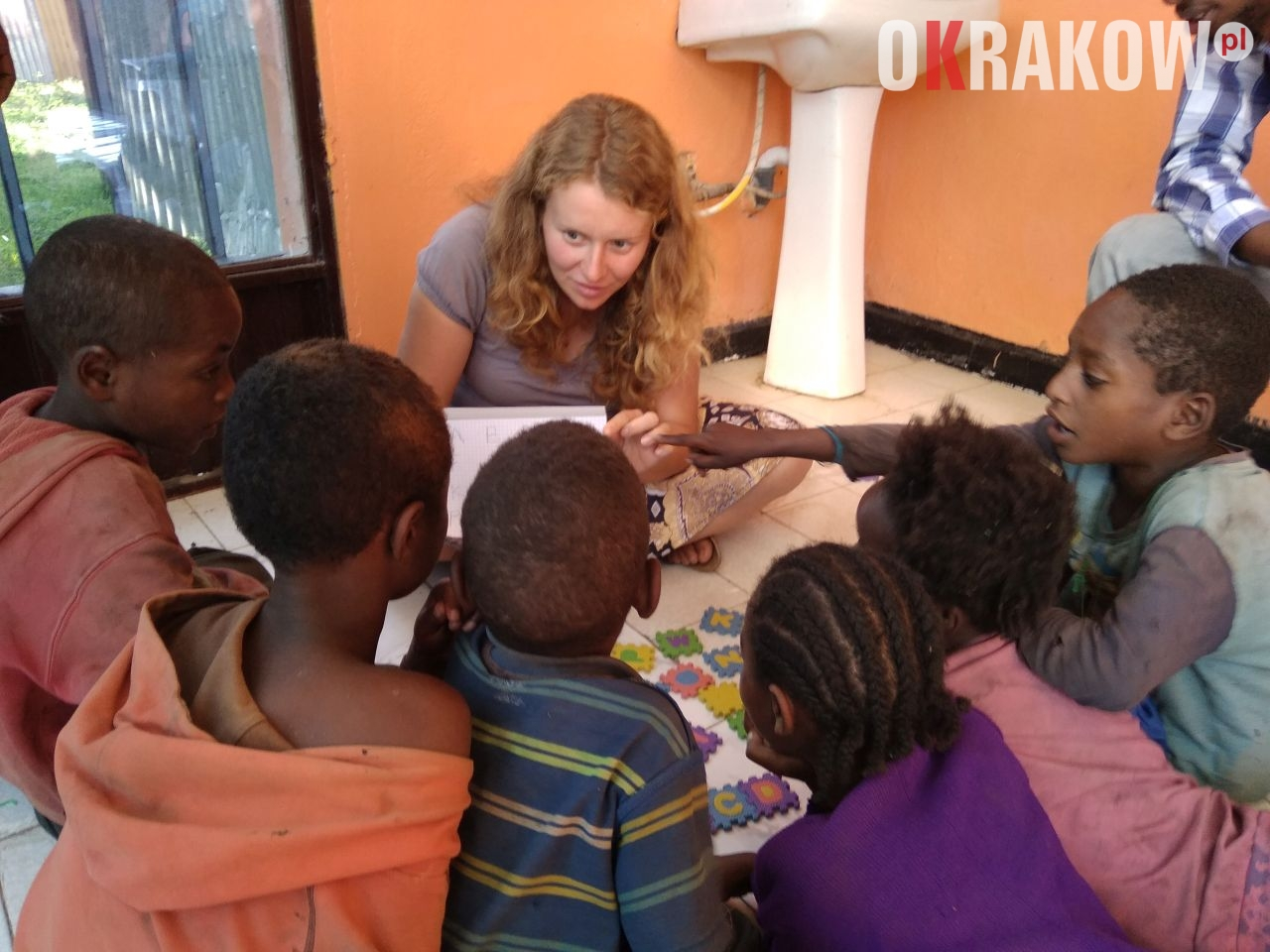 """barkot fundacja dzieci etiopii 5 - Prosimy o wsparcie! Fundacja Dzieci Etiopii """"Barkot"""". Perspektywy dla dzieci ulicy"""