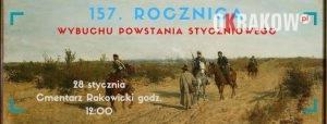 horizons 300x114 - Zaproszenie na 157. rocznicę wybuchu Powstania Styczniowego