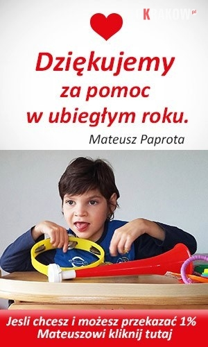 mateusz - Przygotowania do Światowych Dni Młodzieży w Krakowie