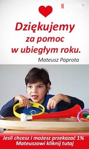 mateusz - Inna Bajka - Do Poduchy