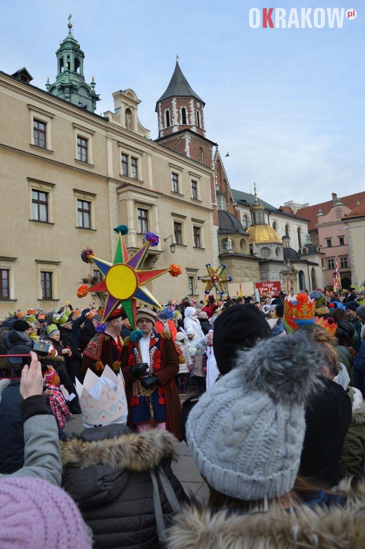 orszak 13 1 150x150 - Orszak Trzech Króli Kraków 2020 Galeria Zdjęć z Orszaku (czerwonego)