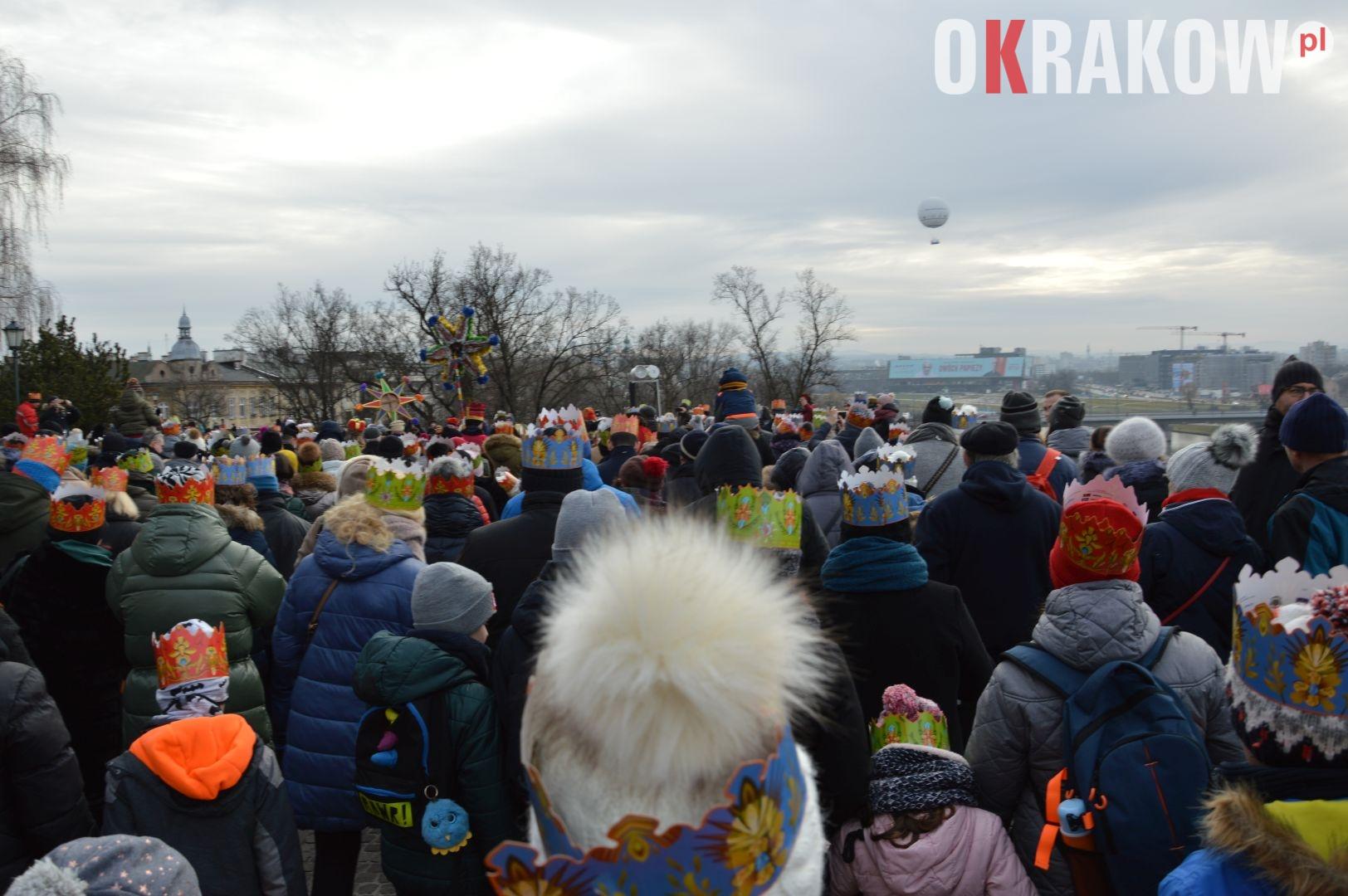 orszak 22 1 150x150 - Orszak Trzech Króli Kraków 2020 Galeria Zdjęć z Orszaku (czerwonego)