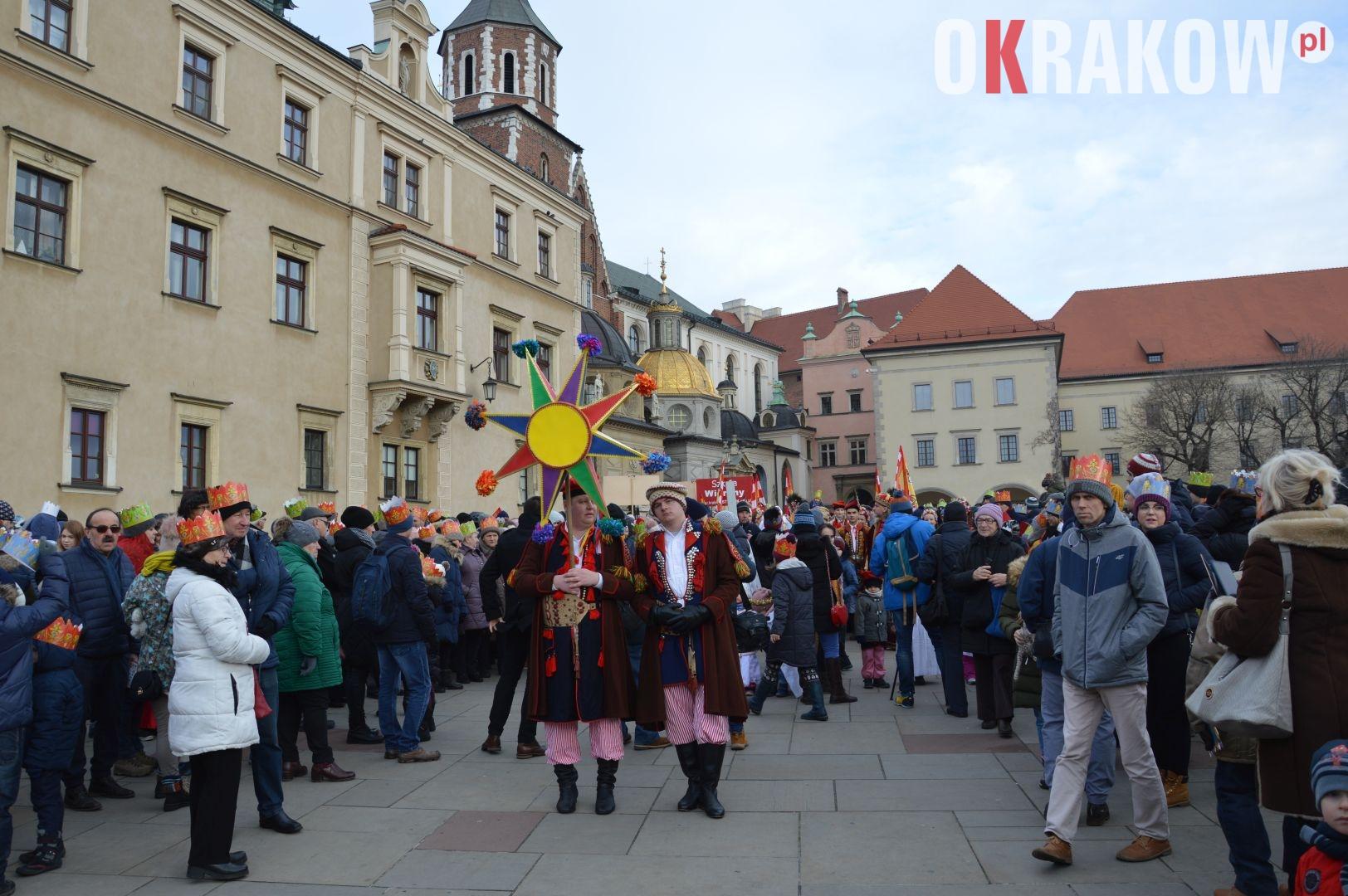 orszak 23 1 150x150 - Orszak Trzech Króli Kraków 2020 Galeria Zdjęć z Orszaku (czerwonego)