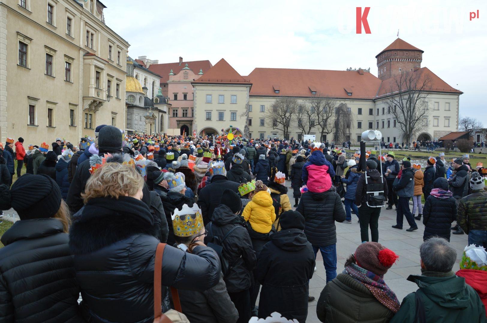 orszak 3 2 150x150 - Orszak Trzech Króli Kraków 2020 Galeria Zdjęć z Orszaku (czerwonego)