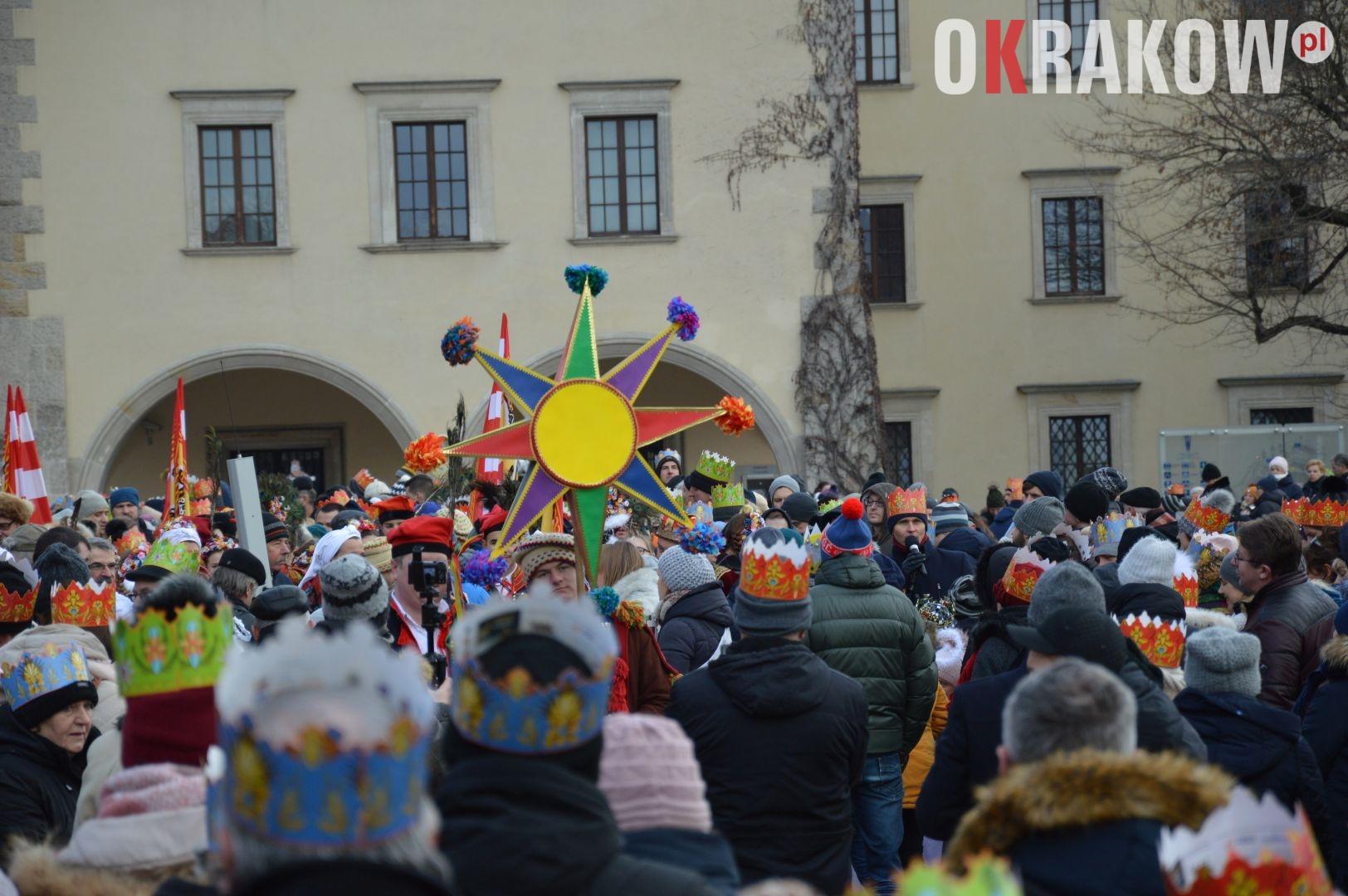 orszak 4 2 150x150 - Orszak Trzech Króli Kraków 2020 Galeria Zdjęć z Orszaku (czerwonego)