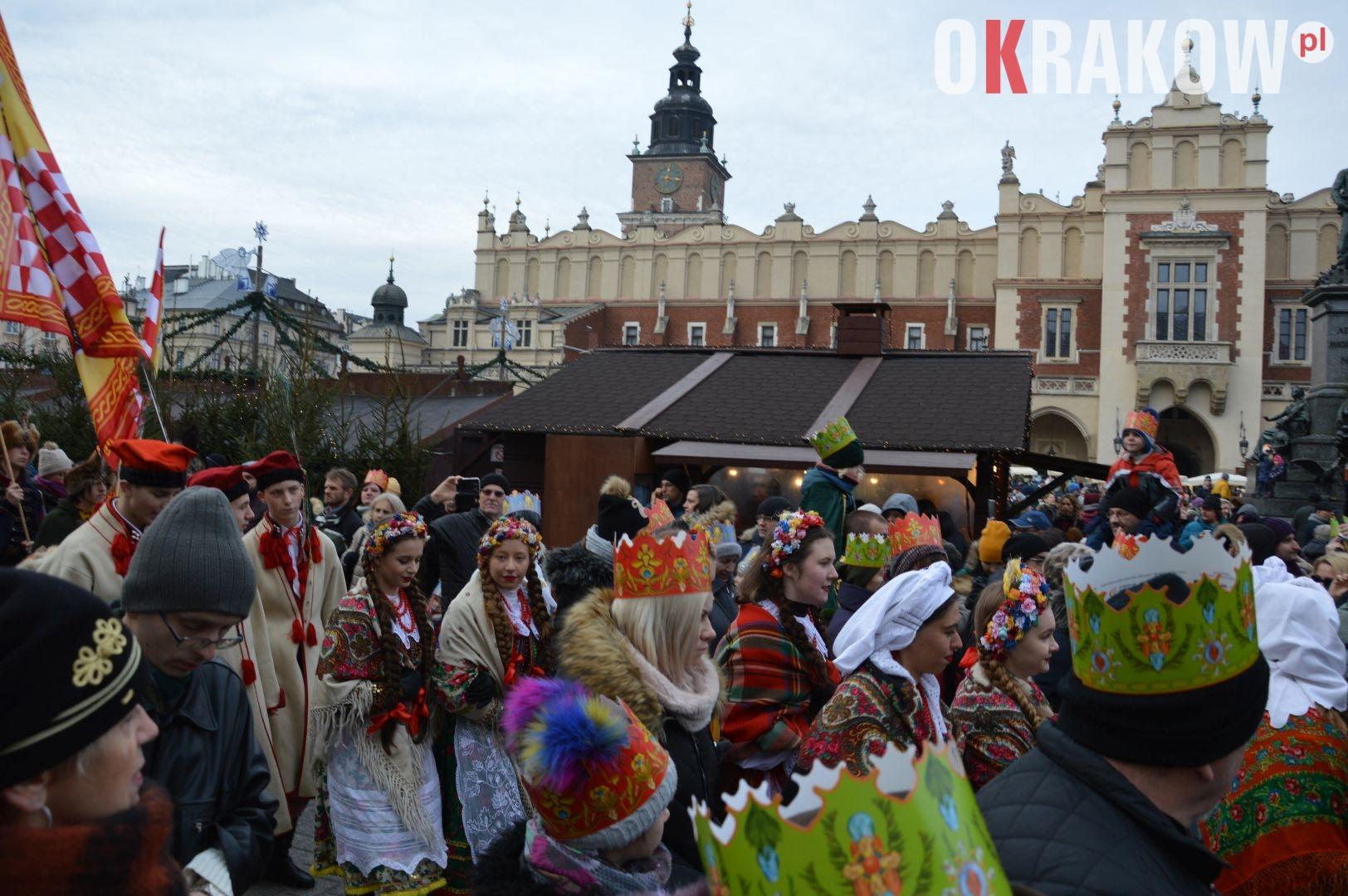 orszak 47 1 150x150 - Orszak Trzech Króli Kraków 2020 Galeria Zdjęć z Orszaku (czerwonego)