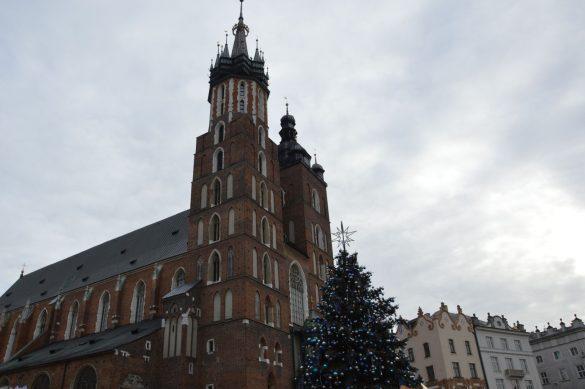 orszak 49 1 585x389 - Orszak Trzech Króli Kraków 2020 Galeria Zdjęć z Orszaku (czerwonego)