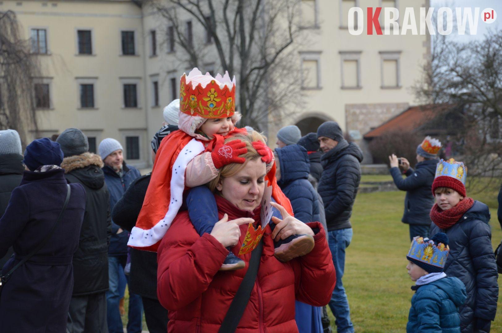 orszak 8 1 150x150 - Orszak Trzech Króli Kraków 2020 Galeria Zdjęć z Orszaku (czerwonego)