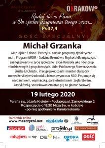 2 213x300 - Męskie Pragnienia - Kraków, środa 19 lutego 2020