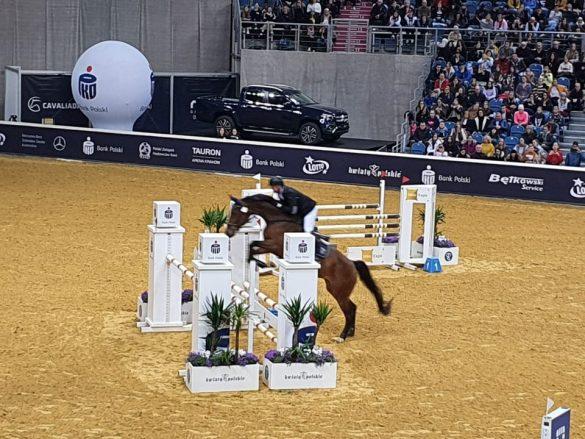 cavaliada tauron arena krakow 2020 12 585x439 - Dziś ostatni dzień Cavaliady na Tauron Arenie w Krakowie
