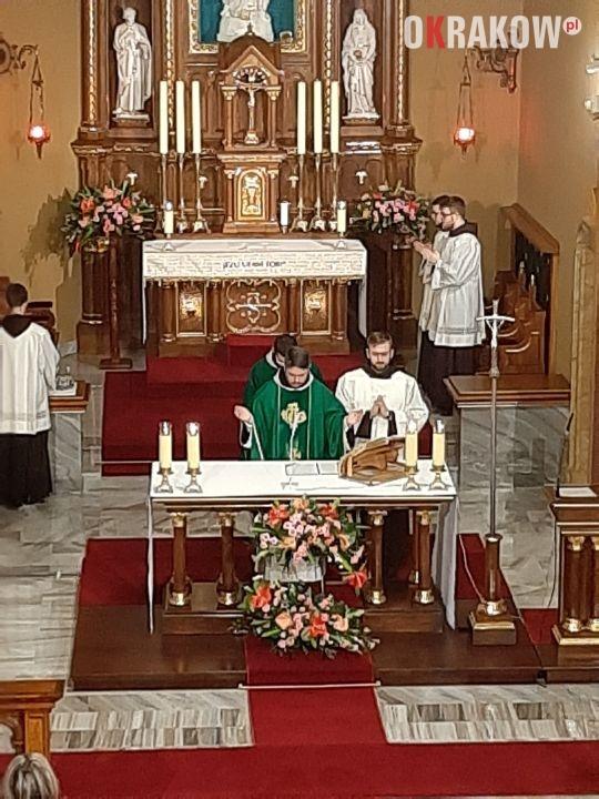 sanktuarium bozego milosiedzia krakow lagiewniki 1 - Świętymi bądźcie!