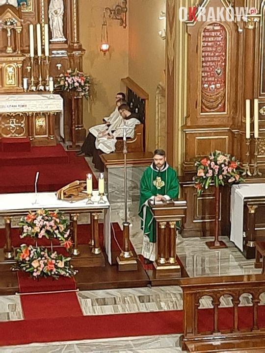 sanktuarium bozego milosiedzia krakow lagiewniki 12 - Świętymi bądźcie!