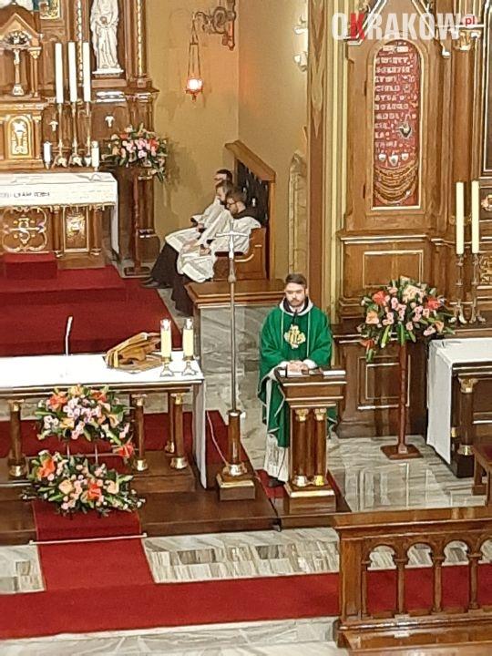 sanktuarium bozego milosiedzia krakow lagiewniki 13 - Świętymi bądźcie!