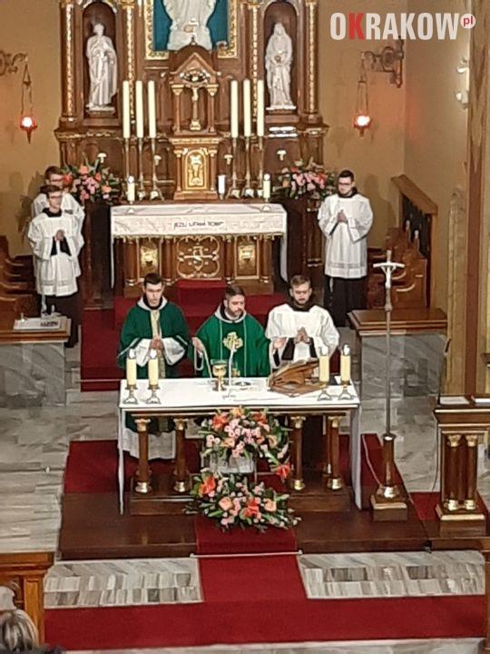 sanktuarium bozego milosiedzia krakow lagiewniki 2 - Świętymi bądźcie!