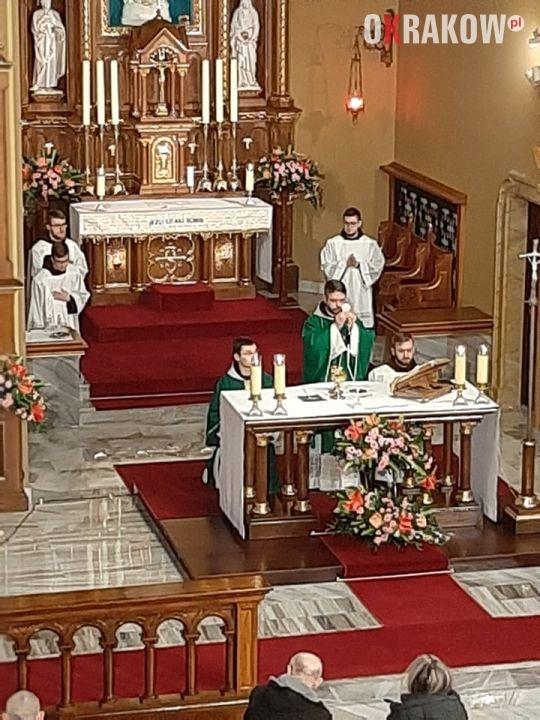 sanktuarium bozego milosiedzia krakow lagiewniki 4 - Świętymi bądźcie!
