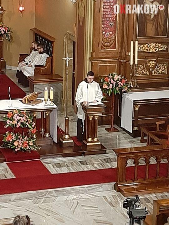 sanktuarium bozego milosiedzia krakow lagiewniki 5 - Świętymi bądźcie!